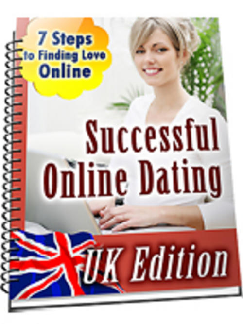 Product picture Successful Online Dating - UK Edition