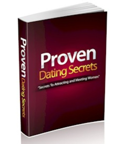 Product picture Dating Secrets.